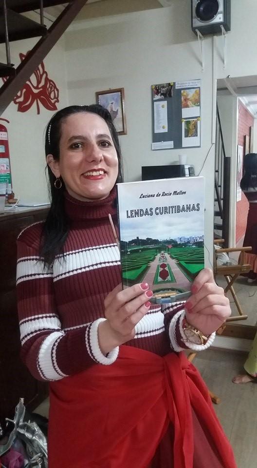 Biografia – Luciana do Rocio Mallon