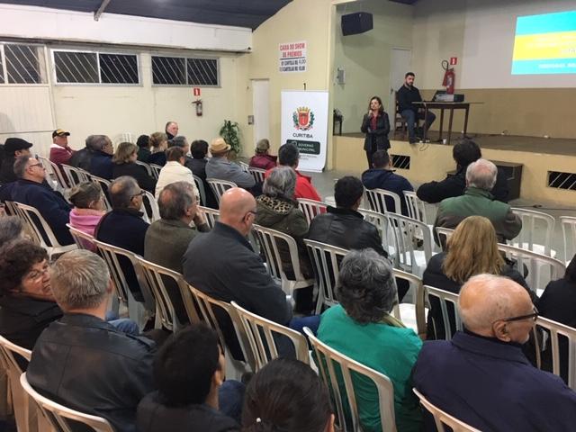 Moradores de todos os bairros listam prioridades no Fala Curitiba