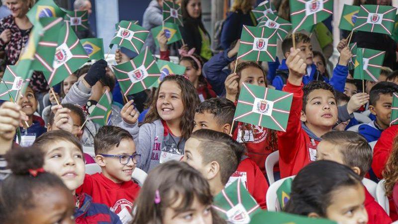 Boa Vista celebra os 197 anos de independência do Brasil