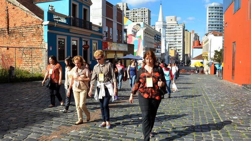 Cinco programas para curtir Curitiba na primavera