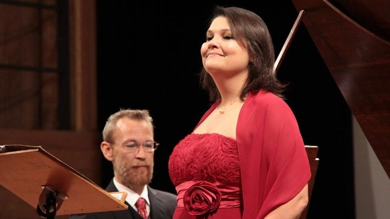 Orquestra de Câmara apresenta óperas de Handel com solos de Marília Vargas