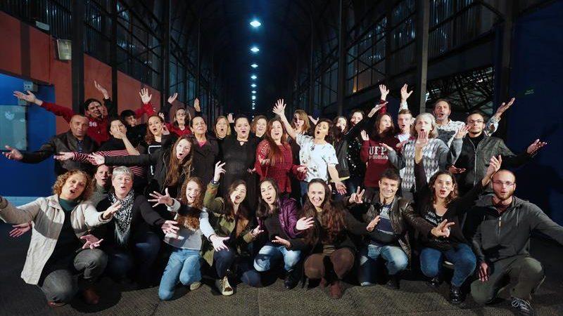 Corais do Nosso Canto fazem 23 concertos de Natal até dezembro