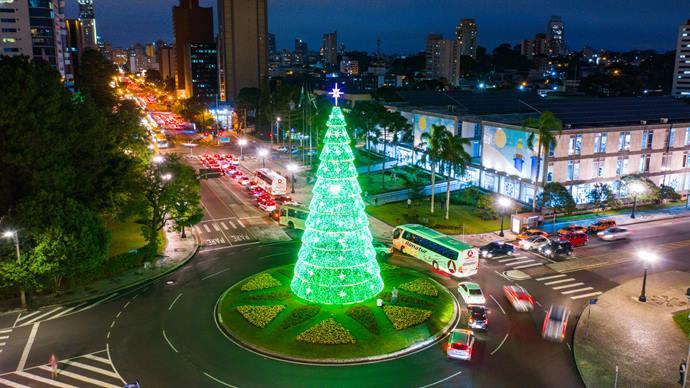Linha Turismo de Natal