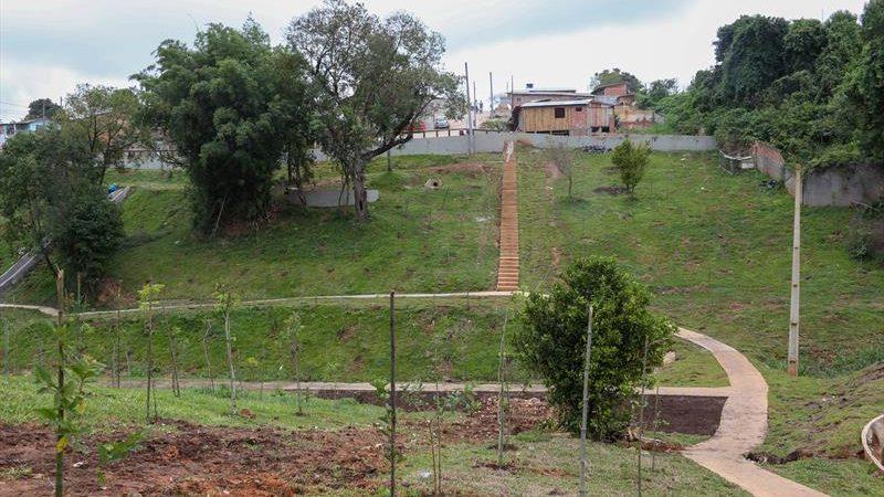 Pilarzinho vai ganhar novo bosque em área onde havia ocupação irregular