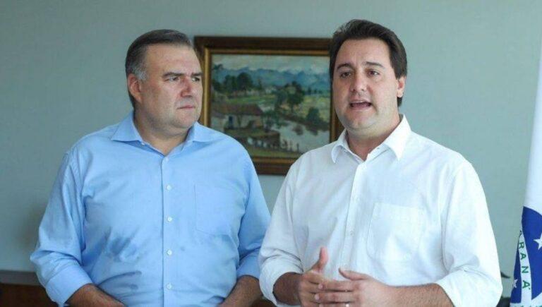 Ney Leprevost desiste de pré-candidatura à prefeitura de Curitiba e culpa a pandemia