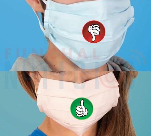 Aglomeração e uso inadequado de máscara vão gerar multas