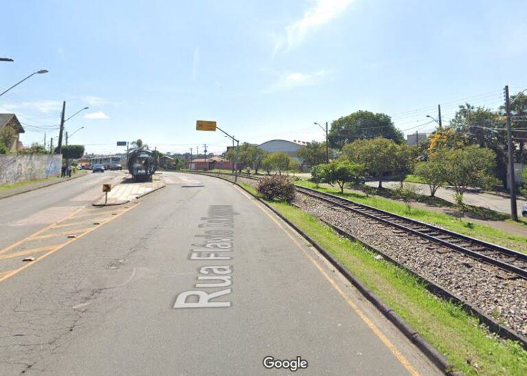 Rua do Boa Vista terá bloqueio de trânsito por 30 dias