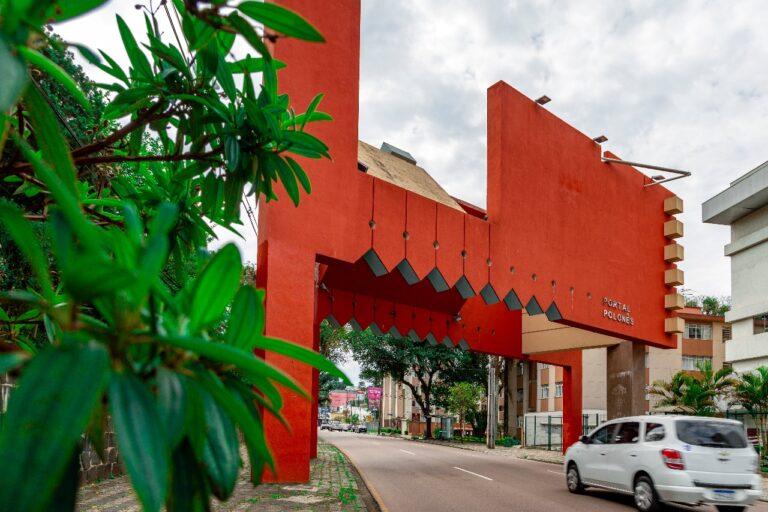 Para incentivar o turismo, Curitiba pode ganhar um Polo Polonês